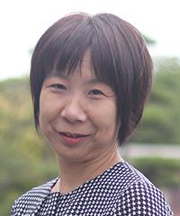 稲岡 美恵子
